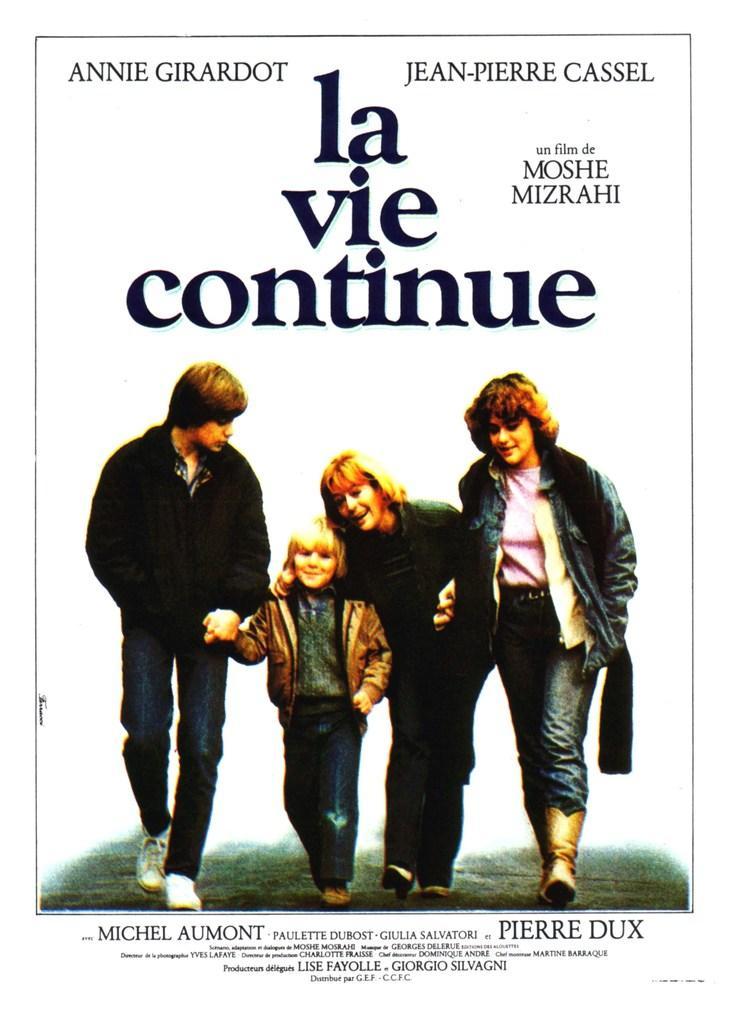 Vie continue (La)