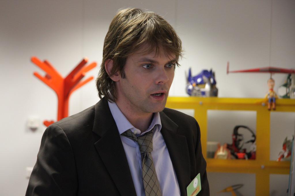 Thomas Courelle
