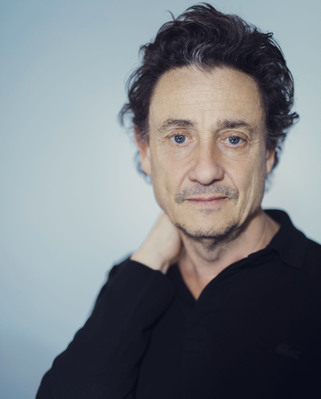 Gilles de Maistre - © Philippe Quaisse / UniFrance