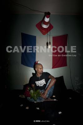 Cavernicole