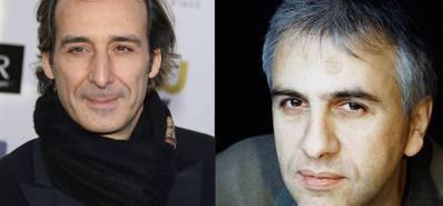 Dos compositores nominados para los World Soundtrack Awards