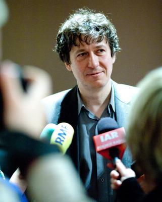 Stefan Laudyn