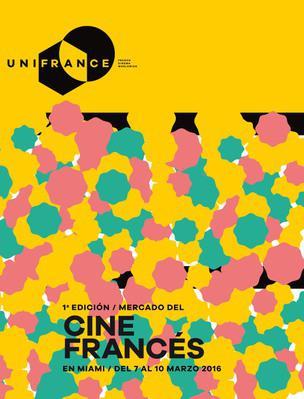 UniFrance organiza el primer mercado de cine francés para América Latina