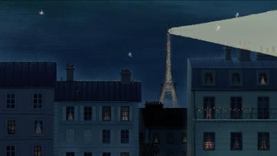 Chien Pourri, la vie à Paris ! - © Chien Pourri - 2020 - Folivari - Dandelooo - Panique - Pikkukala - Shelterprod - Corporació Catalana de Mitjans Audiovisuals, SA - RTBF (télévision belge)