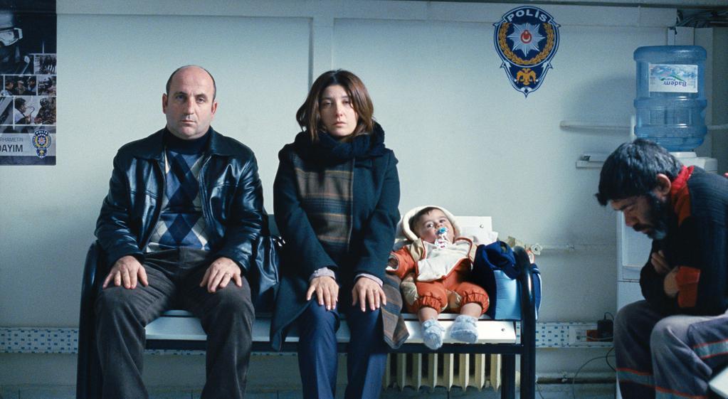 Festival du film de Sarajevo - 2016