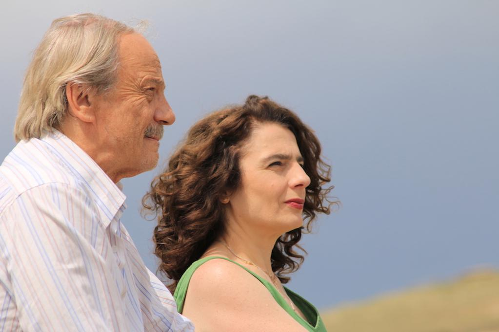 Arsinée Khanjian - © Arthur Arzoyan - Moby Dick Films