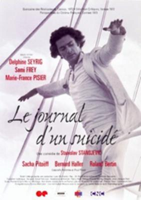 Le Journal d'un suicidé