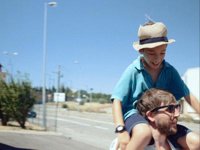 Le Film de l'été