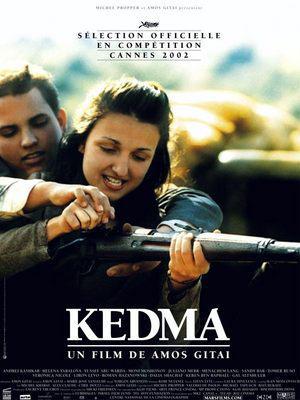 Kedma / KEDMA