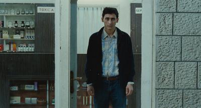 Temps qu'il reste - © The Film/Nazira Films - 2009