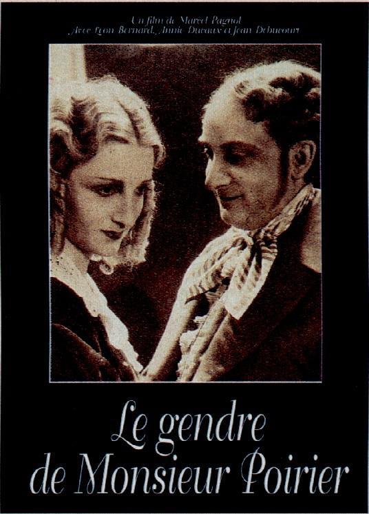 Image Le gendre de monsieur Poirier