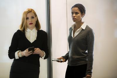 El caso Sloane - © EuropaCorp – France 2 Cinema Photo : Kerry Hayes