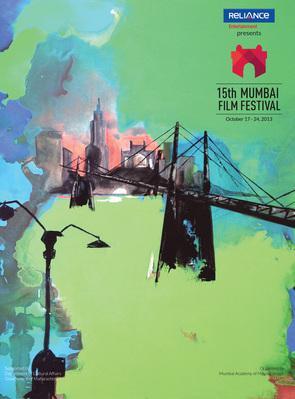 Festival de Cine de Mumbai - 2013