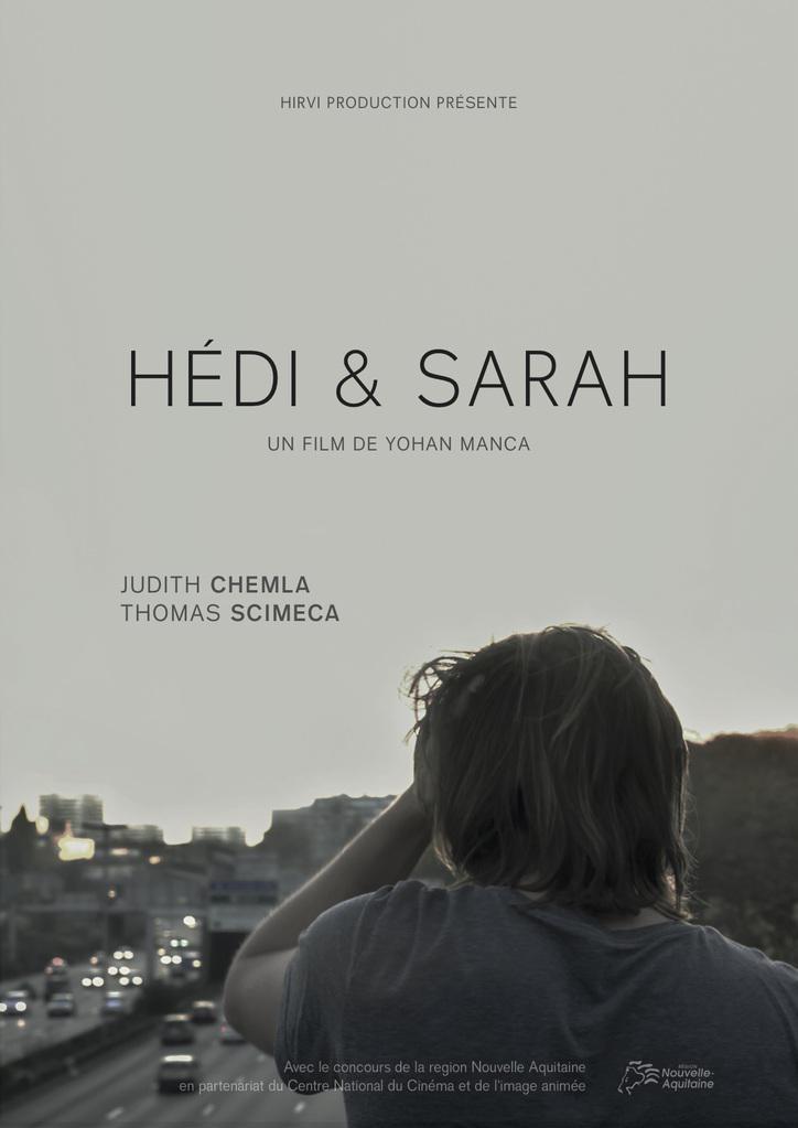 Hédi & Sarah