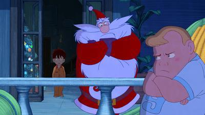 L'Apprenti Père Noël