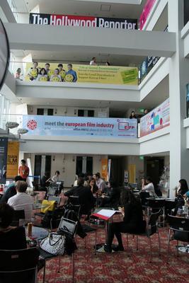 El Festival de Pusan inicia una nueva era