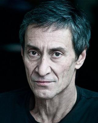 François Levantal - © Laura Cortès