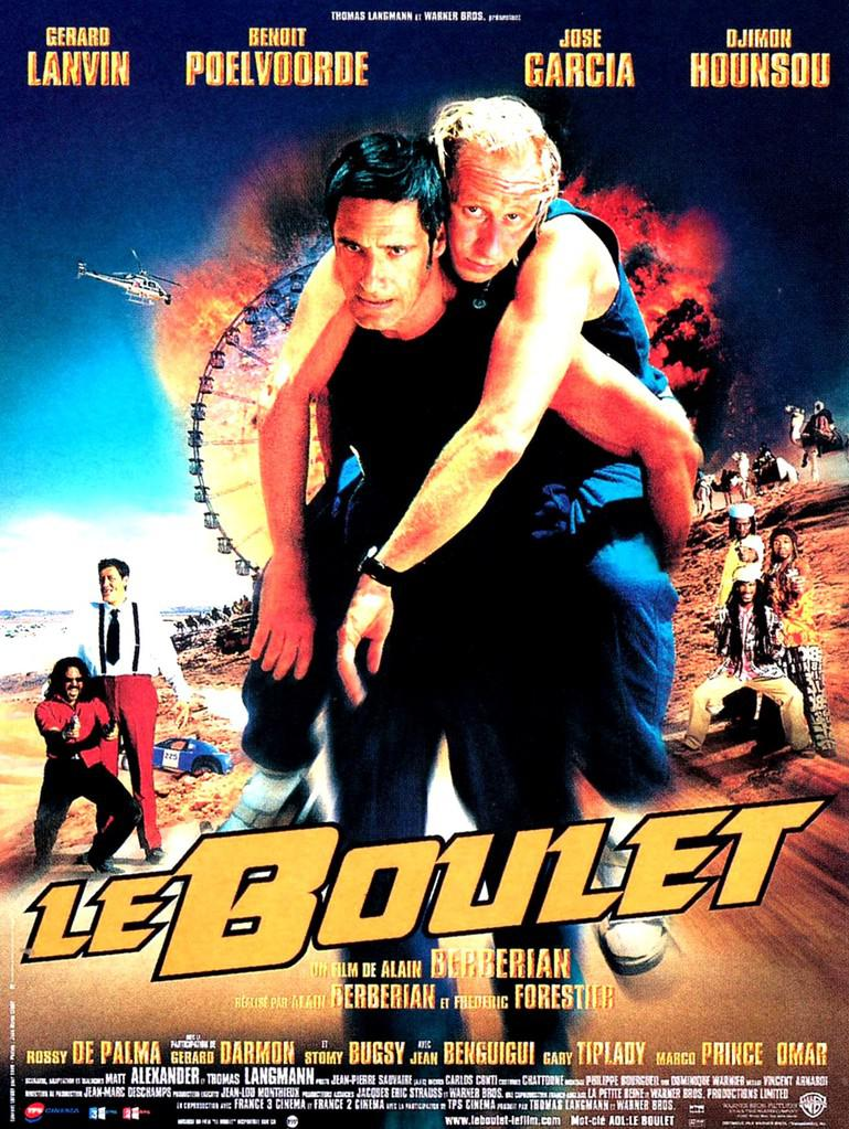 Festival de cine francés de Japón - 2002