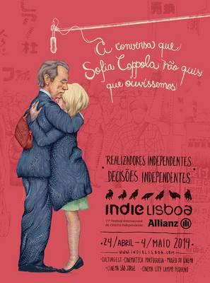 Festival Internacional de Cine Independiente Indie Lisboa - 2014