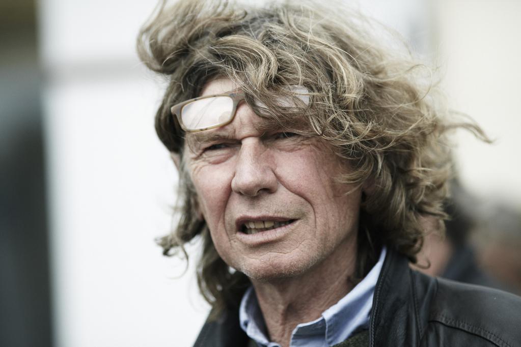 Étienne Chatiliez - © Patrick Swirc