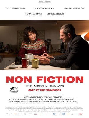 Non-Fiction - Poster - Singapore