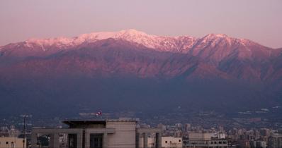 La Cordillera de los sueños