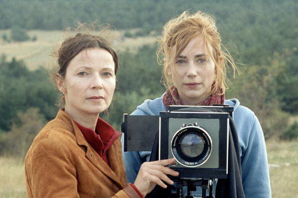 Edinburgh - International Film Festival - 2005