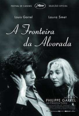 Frontier of dawn - Afficeh Brésil