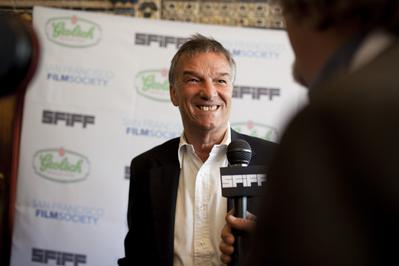 Les Etats-Unis n'ont d'yeux que pour le cinéma français - Benoît Jacquot - San Francisco