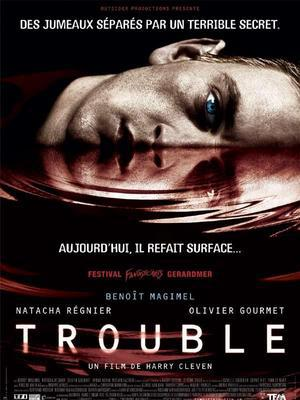 Trouble /デッドリンガー