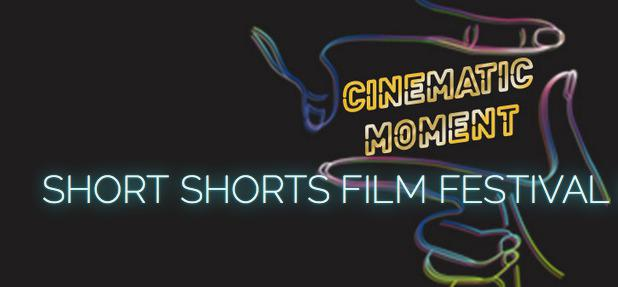The French Film Festival in Japan, premiere short film screenings at the Short Shorts festival