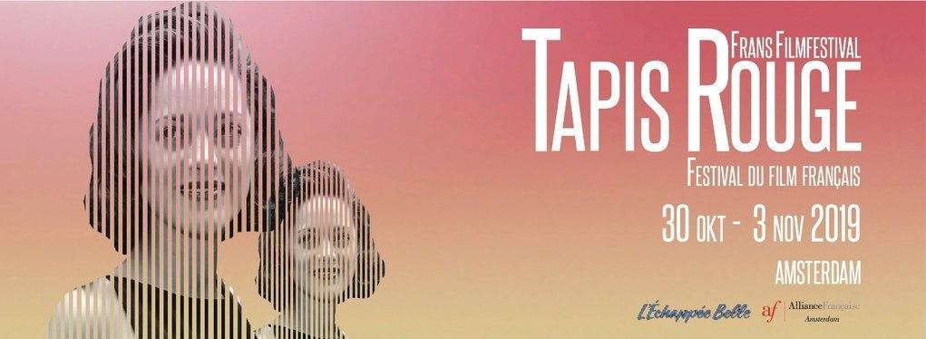 Tapis Rouge, Festival du film français