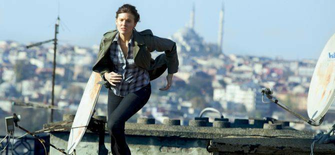 BO Films français à l'étranger - semaine du 5 au 11 octobre