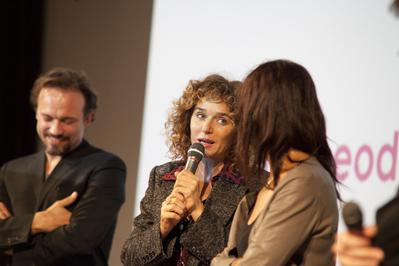 2nd France-Odeon Film Festival in Florence