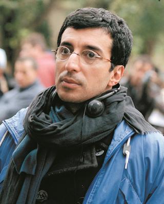 Nadir Moknèche