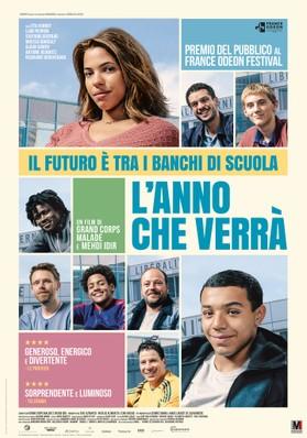 School Life - Italy