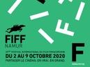 Le FIFF de Namur dévoile sa sélection