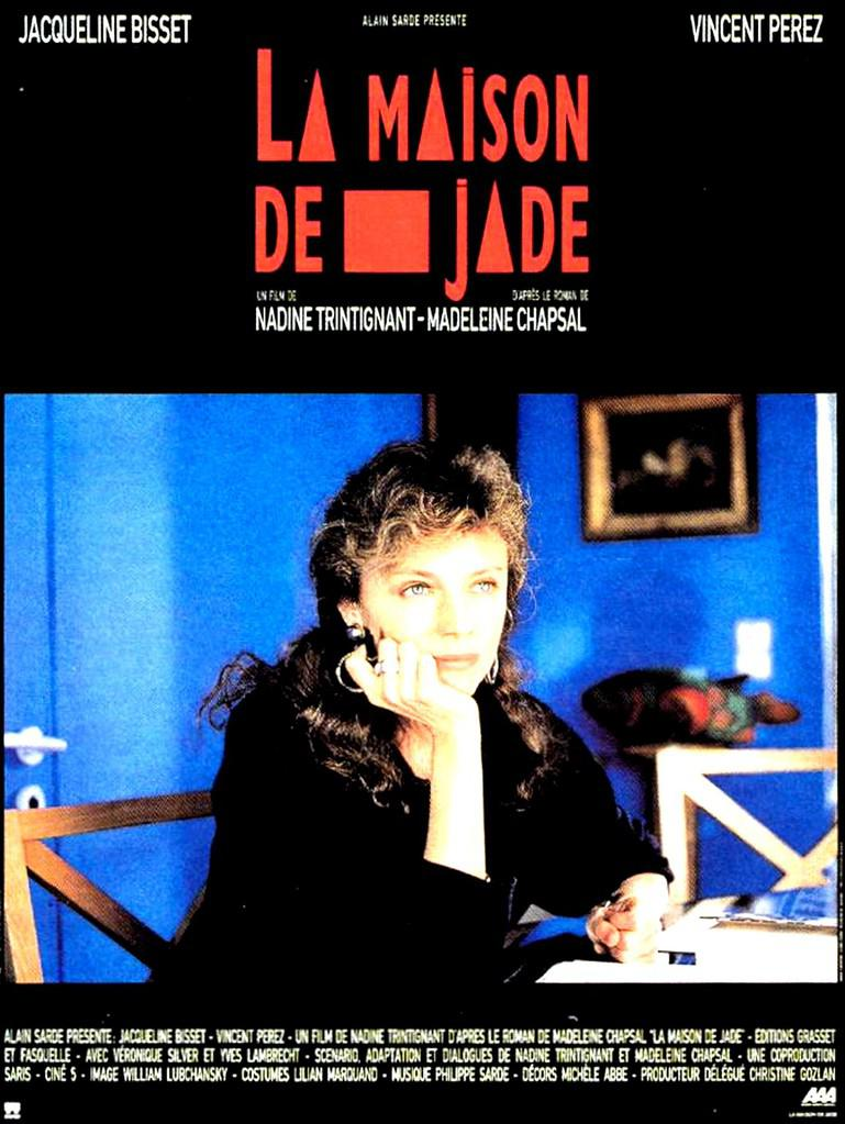la maison de jade 1988 unifrance films. Black Bedroom Furniture Sets. Home Design Ideas