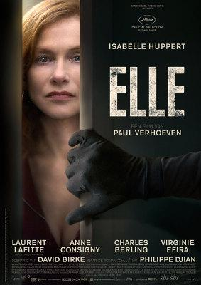 Elle - Poster Pays-Bas