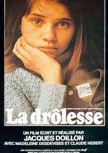 Madeleine Desdevises