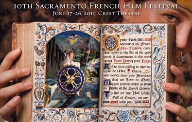 Festival de Cine Francés de Sacramento - 2011