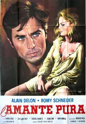 恋ひとすじに - Poster Italie