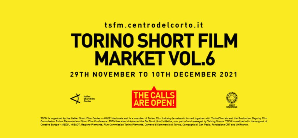 Le Torino Film Market lance son appel à projet Oltrecorto