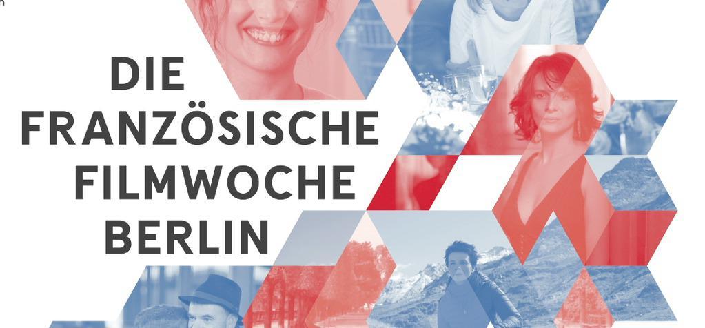 Bande annonce de la Semaine du Cinéma Français à Berlin