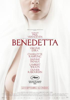 Benedetta - Belgium