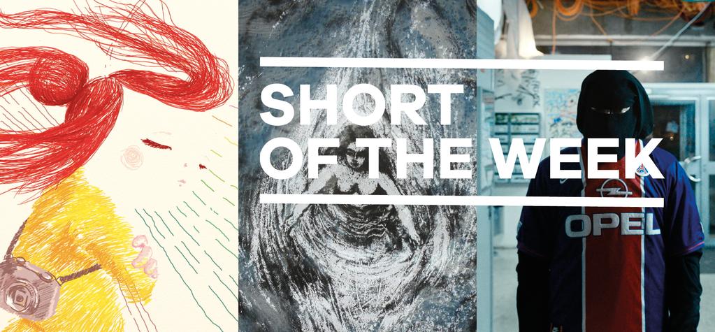 UnFrance presenta el «French Short of the Week»