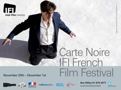 Festival de Cine Francés de Dublín