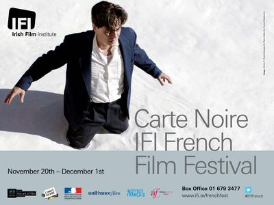 IFI French Film Festival (Dublin) - 2013