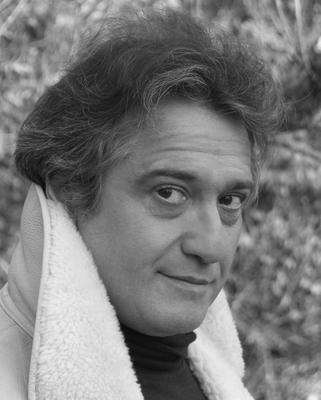 Alain Aubrion