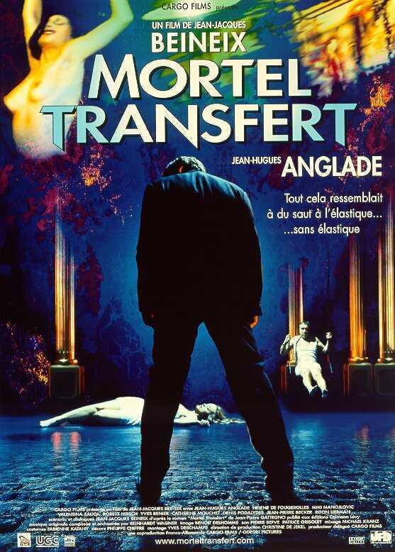 Moscú - Festival de Cine Francés - 2001